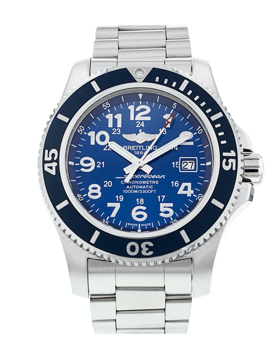 Breitling SuperOcean II Men's Watch