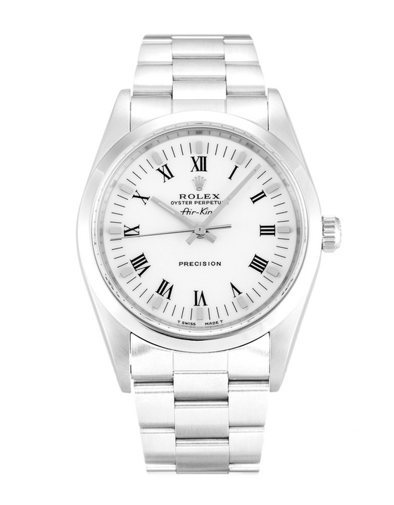 Rolex Air - King Men's Watch