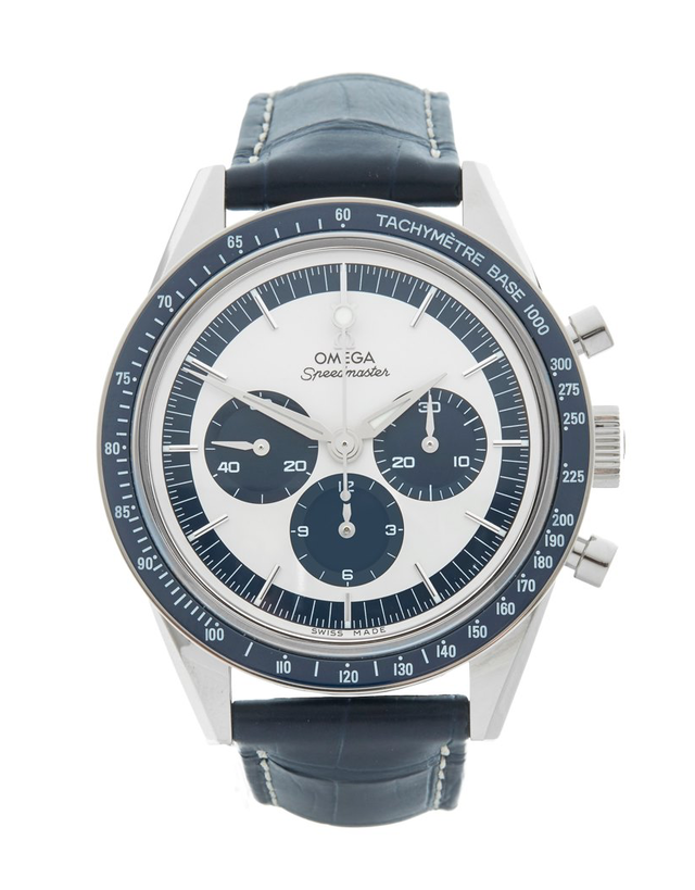 Omega Speedmaster Moonwatch Co-Axial Chronograph Limited Edition Men's Watch