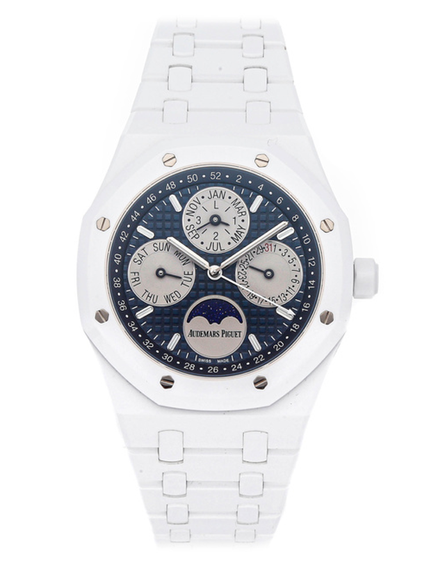 Audemars Piguet Royal Oak Perpetual Calendar Men's Watch