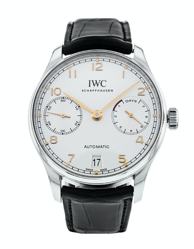 IWC Portuguese Automatic Men's Watch