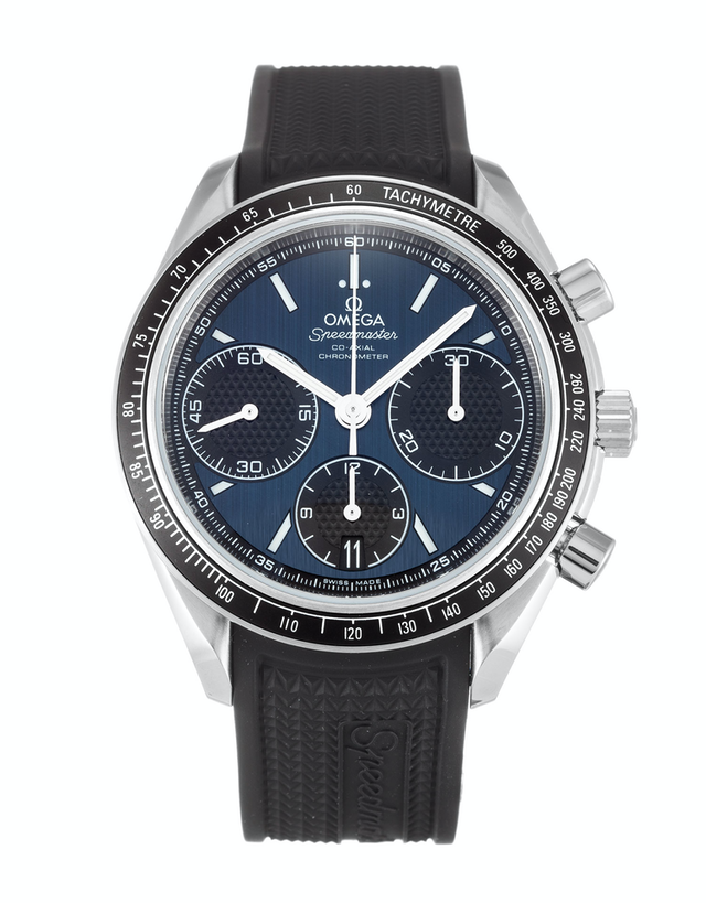 Omega Speedmaster Racing Men's Sports Watch