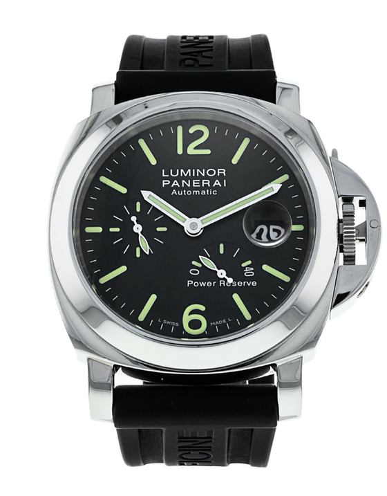 Panerai Power Reserve Men's Watch