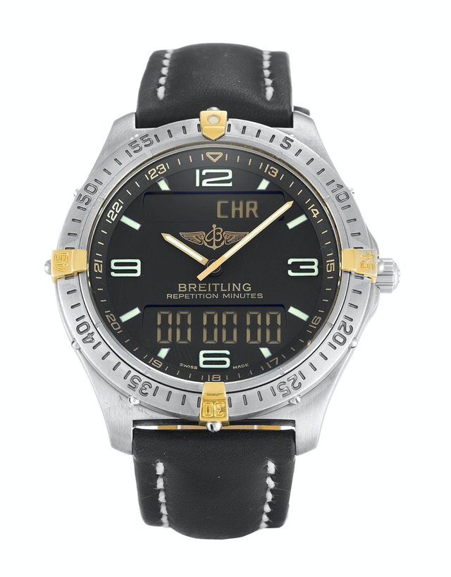 Breitling Aerospace Mens Watch