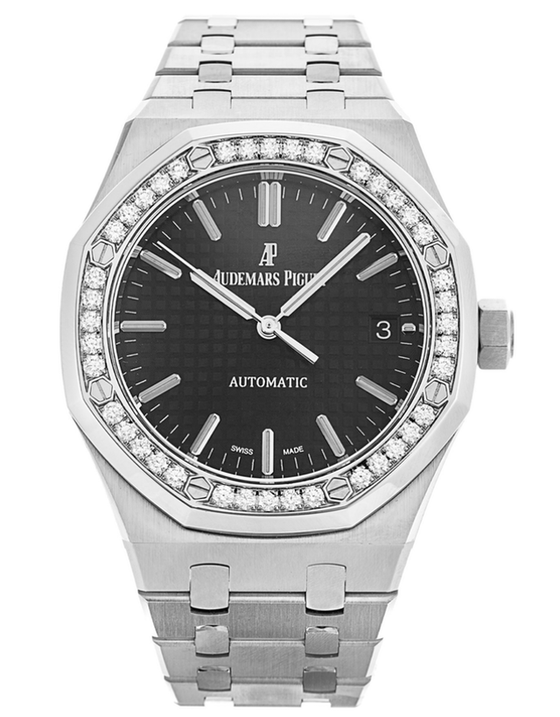 Audemars Piguet Royal Oak Automatic 37mm Ladies Watch