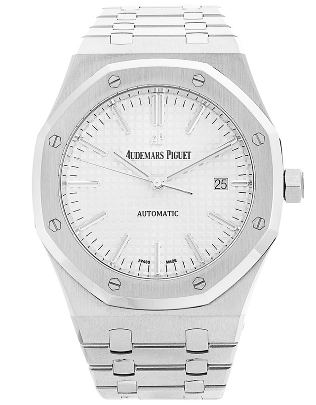 Audemars Piguet Royal Oak Automatic Men's Watch