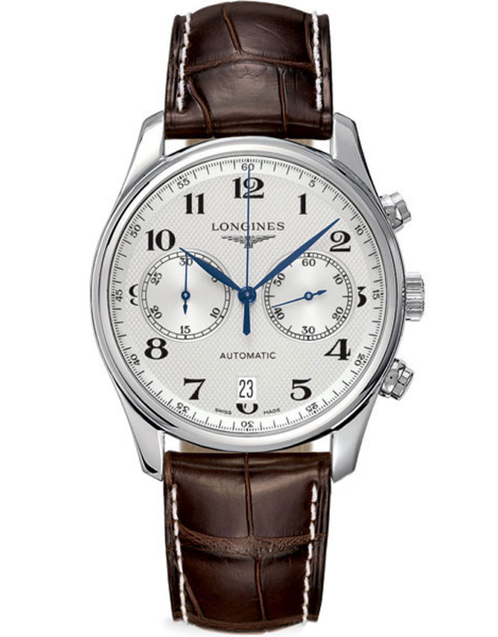 Longines Master Men's Watch