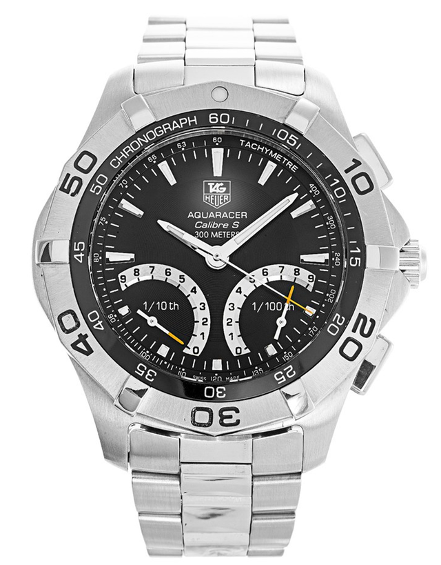 Tag Heuer Aquaracer Calibre S Men's Watch