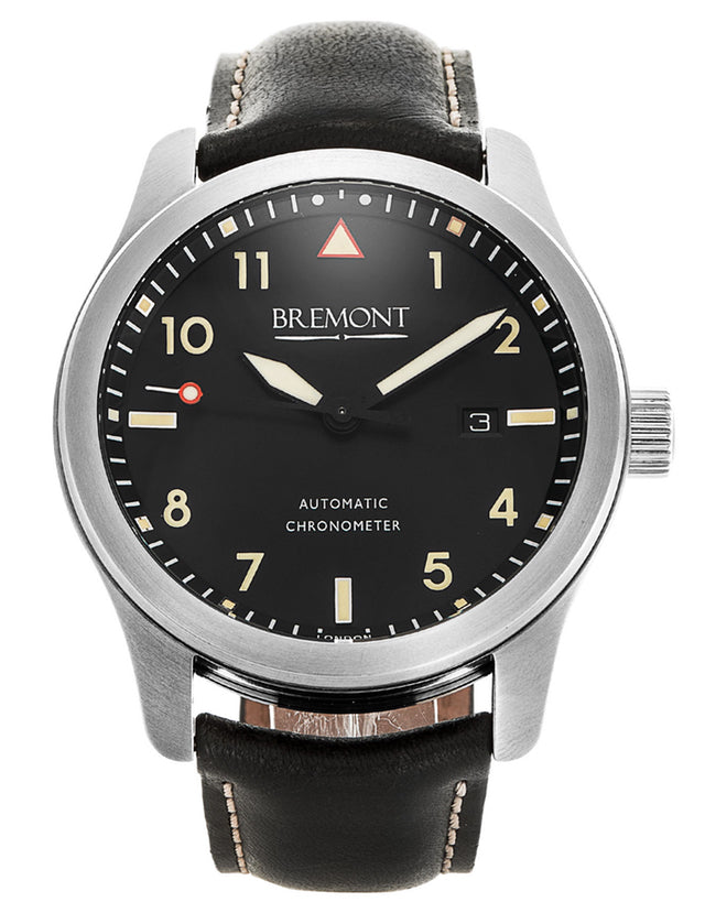 Bremont Solo Men's Watch