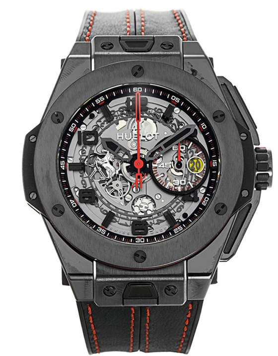 Hublot Big Bang Unico Ferrari 45mm Mens Watch