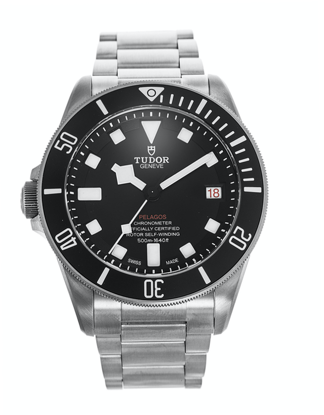 Tudor Pelagos Men's Watch