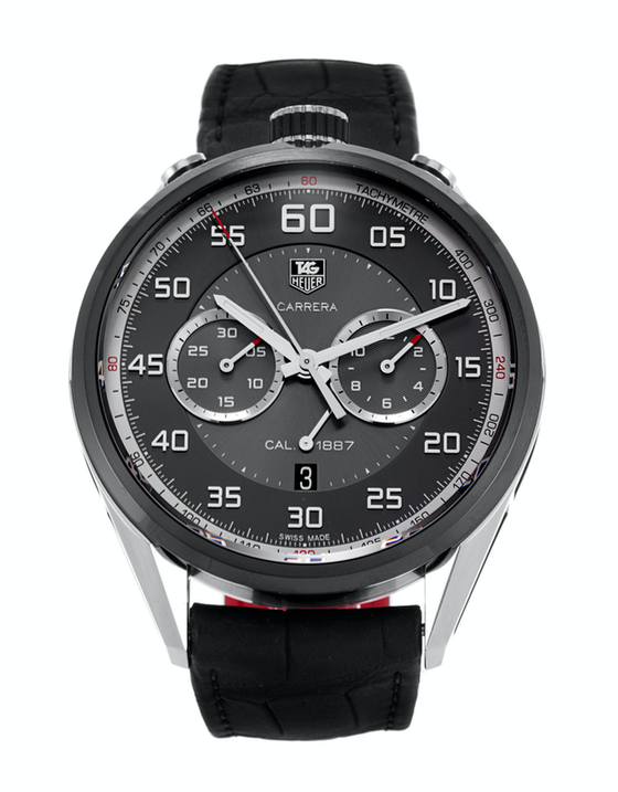 Tag Heuer Carrera Chronograph Calibre 1887 Automatic Men's Watch