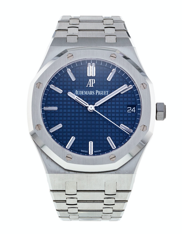 Audemars Piguet Royal Oak Automatic 41mm Mens Watch