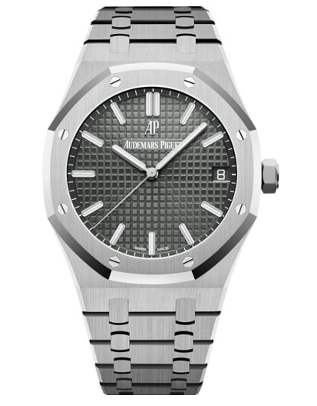 Audemars Piguet Royal Oak Automatic 41mm Men's Watch