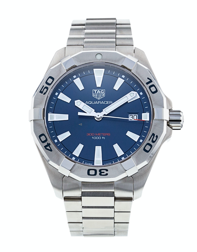 Tag Heuer Aquaracer Diving Men's Watch