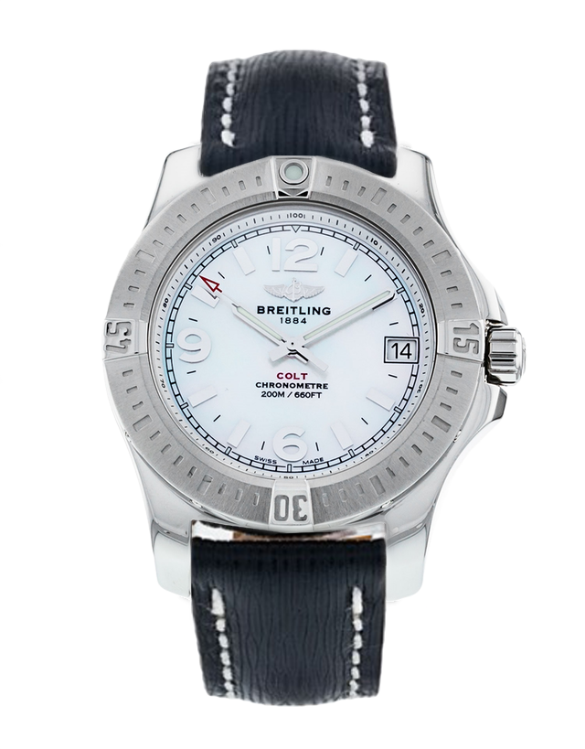 Breitling Colt 36mm Ladies Watch