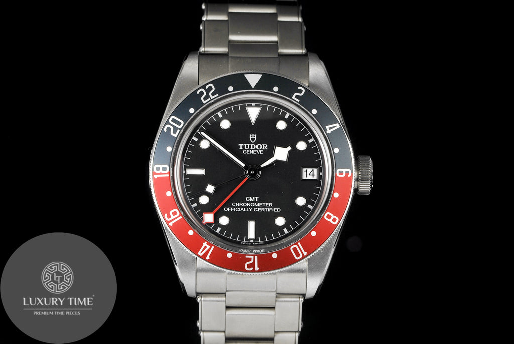 Tudor Heritage Black Bay Mens Watch