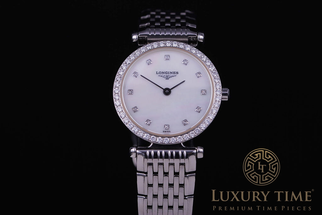 Longines Grande Classique Ladies Watch