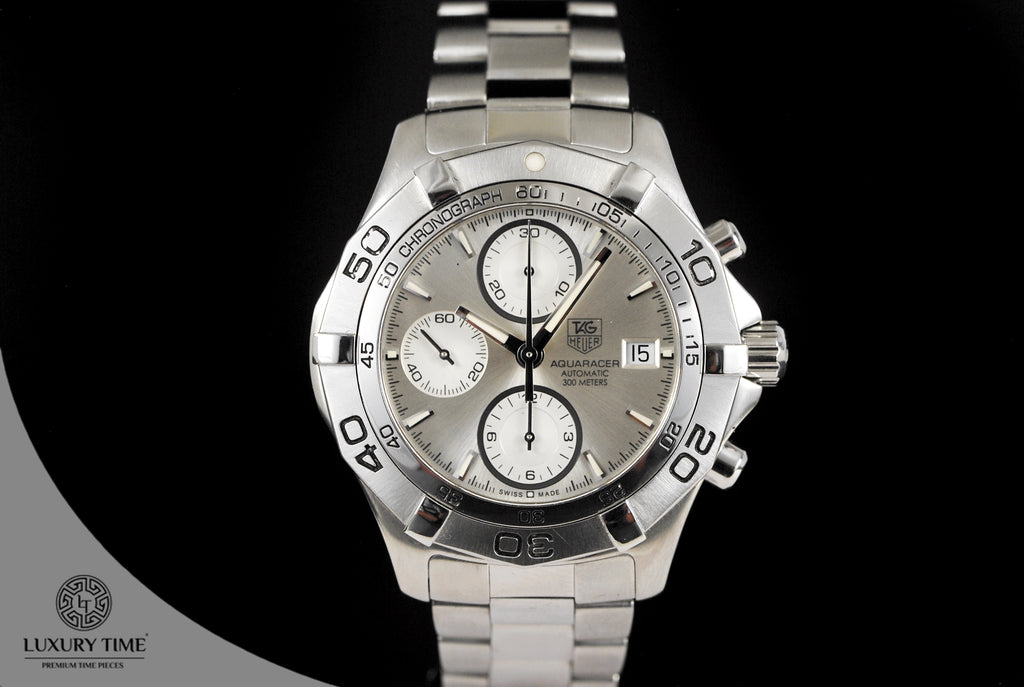 Tag Heuer Aquaracer Automatic Chronograph Mens Watch