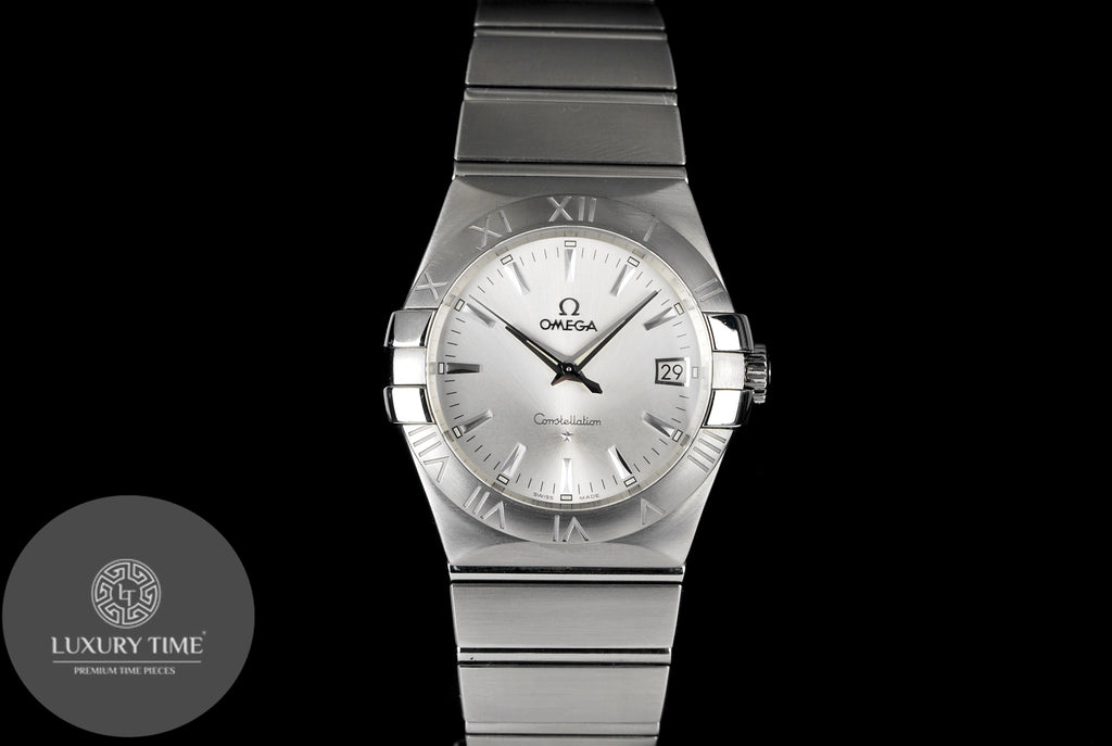 Omega Constellation Men's Watch