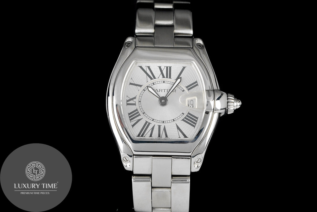 Cartier Roadster Ladies Watch