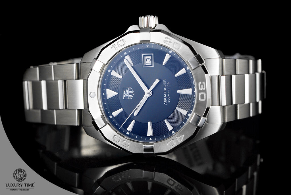 Tag Heuer Aquaracer Quartz Men's Watch