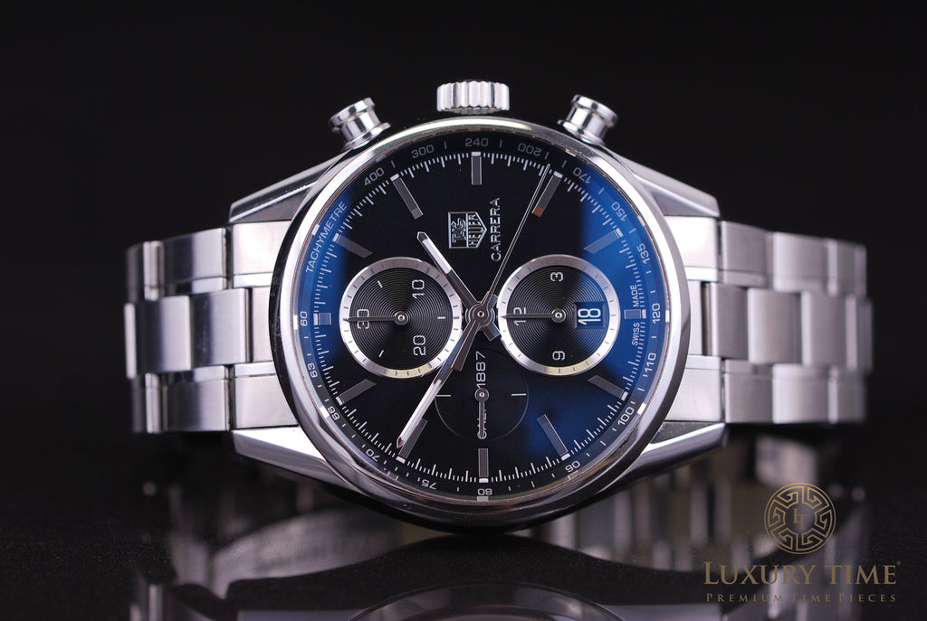 Tag Heuer Carrera Men's Watch