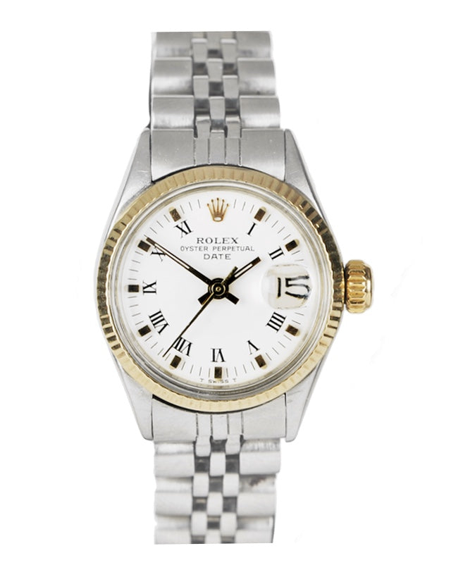 Rolex Oyster Perpetual Ladies Watch