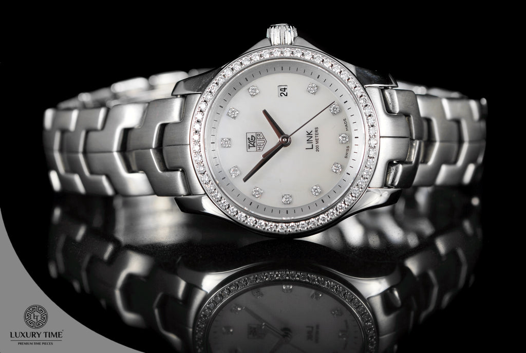 Tag Heuer Link Ladies watch