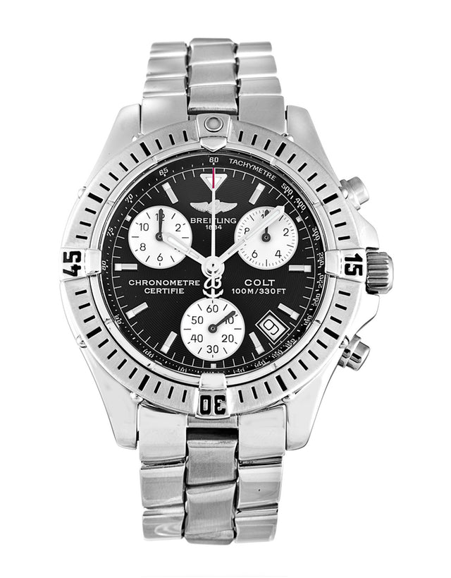 Breitling Colt Quartz Men's Watch