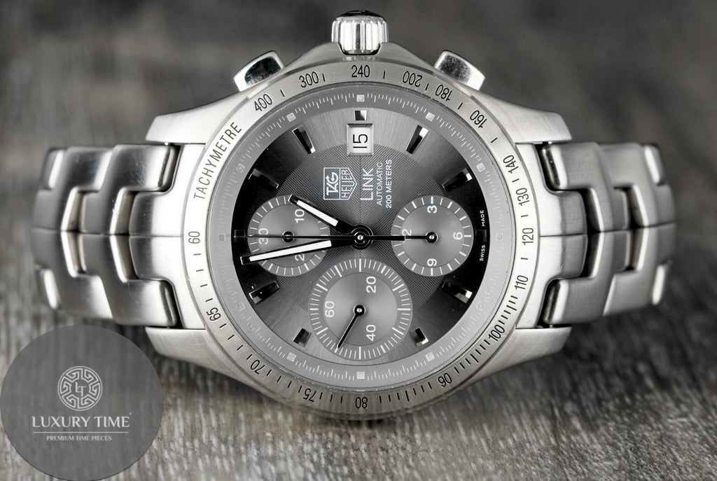 Tag Heuer Link Men's Watch