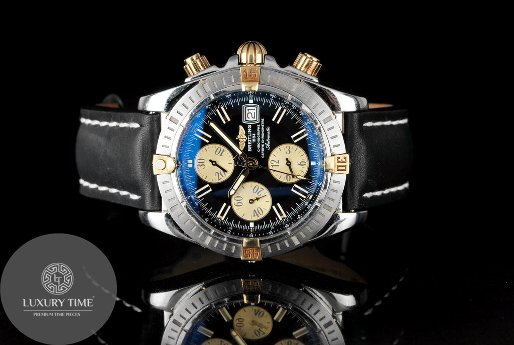 Breitling Chronomat Evolution Men's Watch