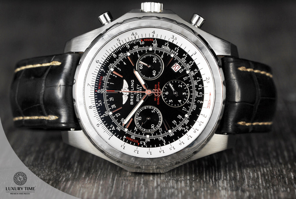 Breitling Bentley Motors T Men's Watch