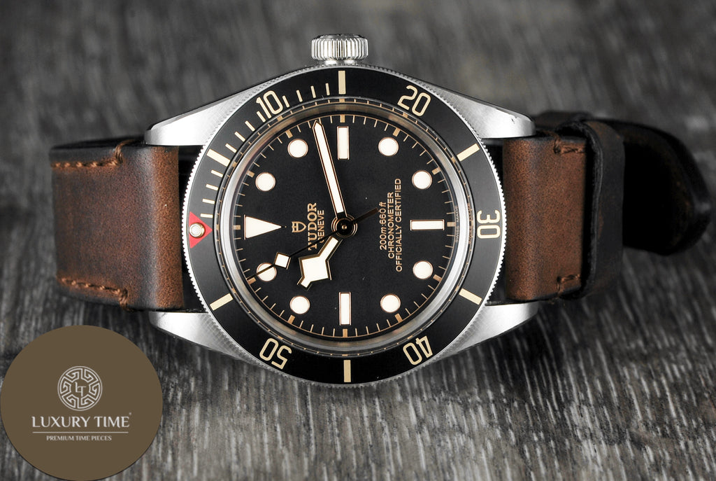 Tudor Heritage Black Bay Fifty-Eight Automatic Men's Watch