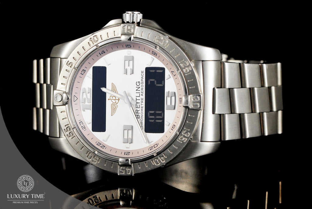 Breitling Aerospace Men's Watch
