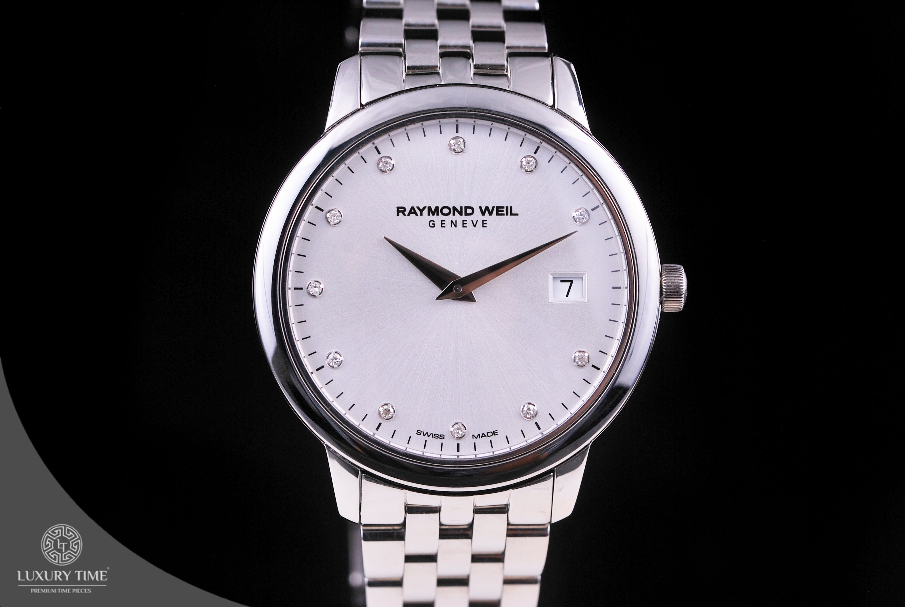 nabucco raymond watches weil