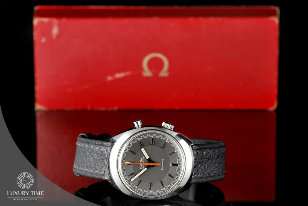 Omega Chronostop Vintage Men's Watch