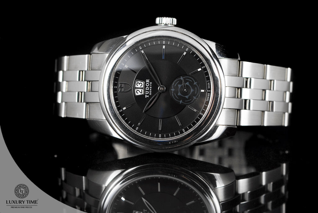 Tudor Glamour Date Mens Watch