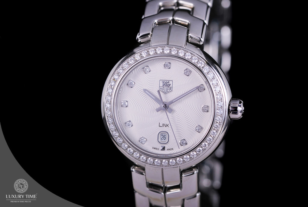 Tag Heuer Link Quartz 29mm Women's Watch