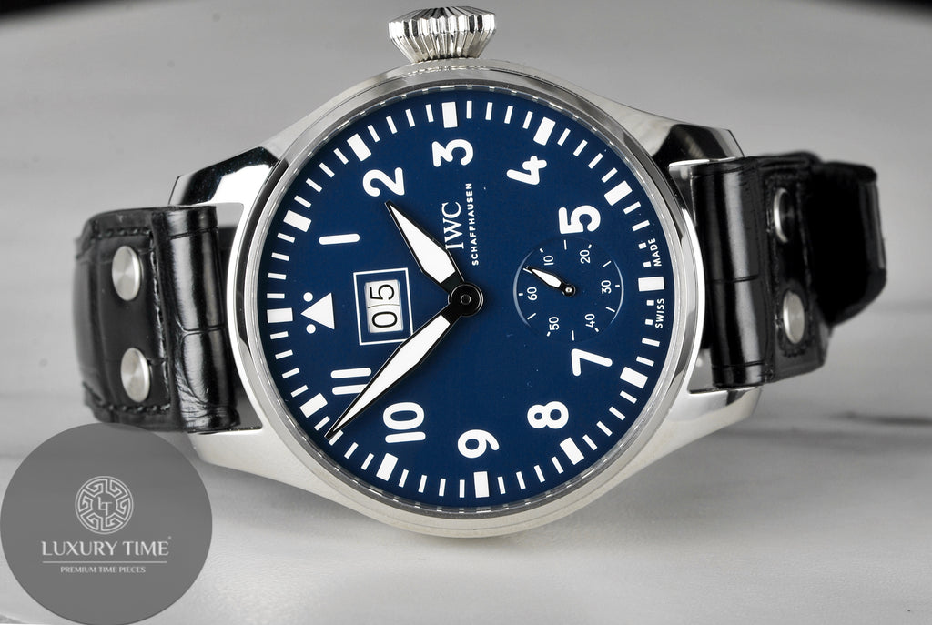 IWC Big Pilots Big date Mens Watch