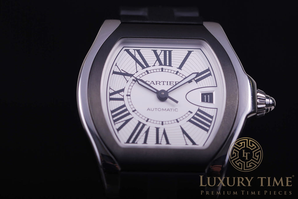 Cartier Roadster Men's Watch