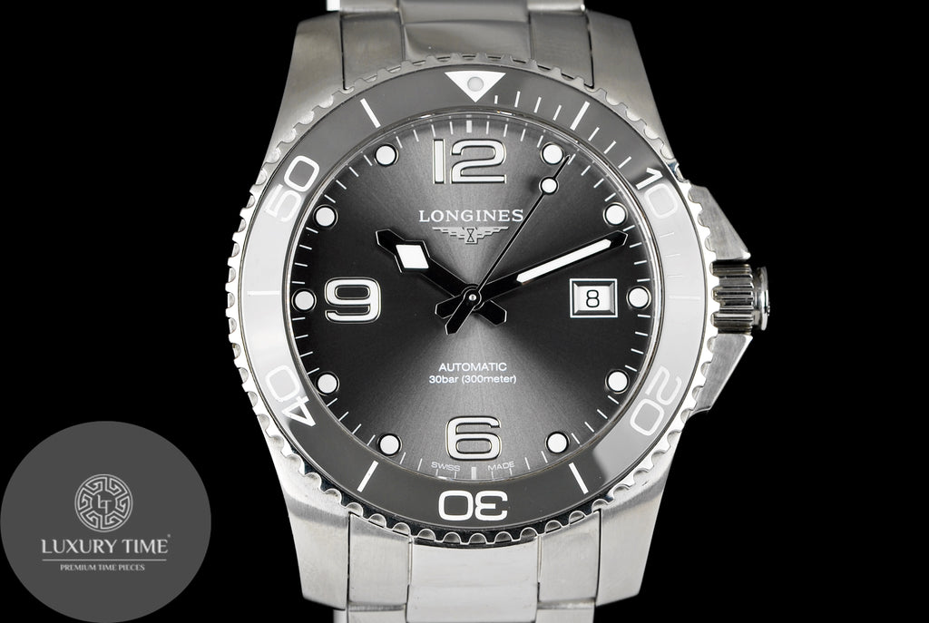 Longines Hydro Conquest Men's Watch