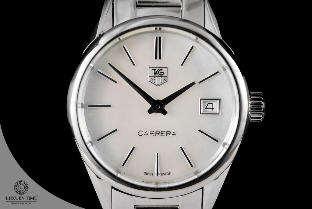 Tag Heuer Carrera Women's Watch