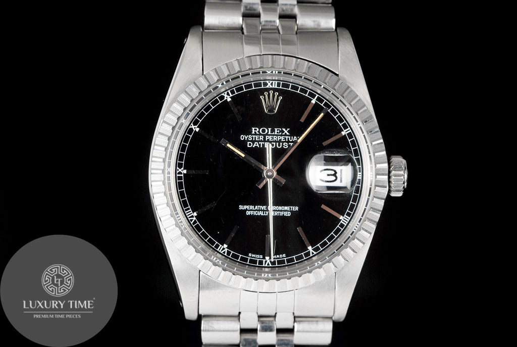 Rolex Datejust Men's Watch