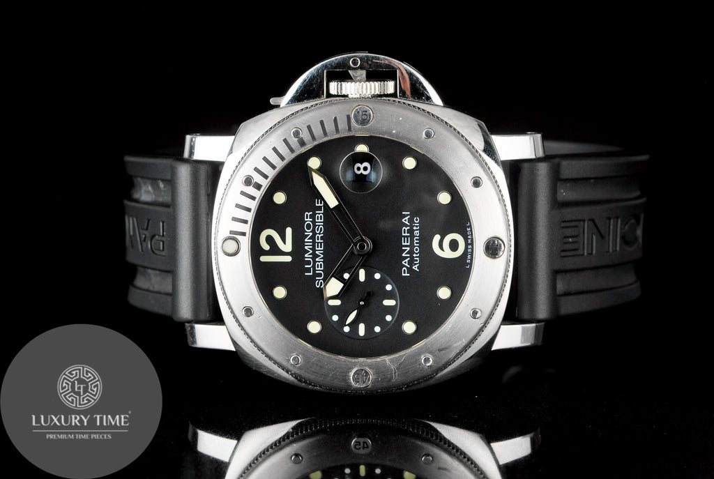 Panerai Luminor Submersible Automatic Men's Watch