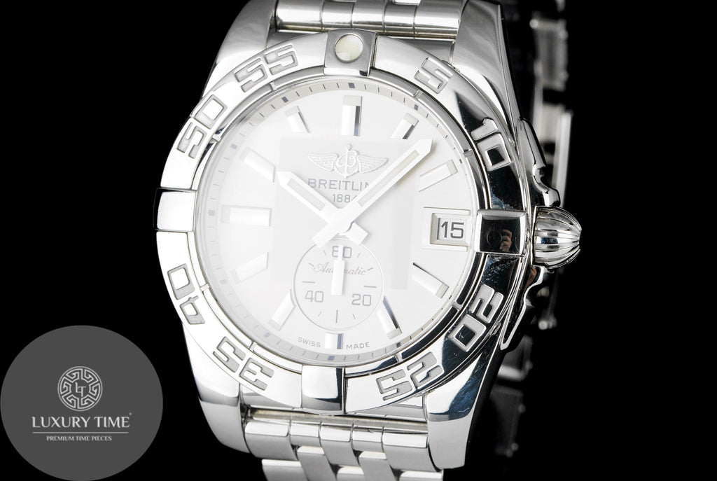Breitling Galactic 36 Automatic Ladies Watch