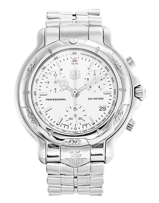 Tag Heuer 6000 Series Men's watch