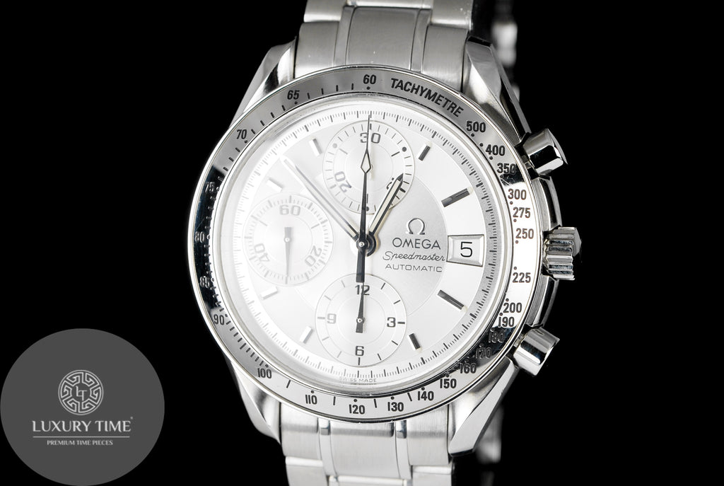 Omega Speedmaster Date Mens Watch
