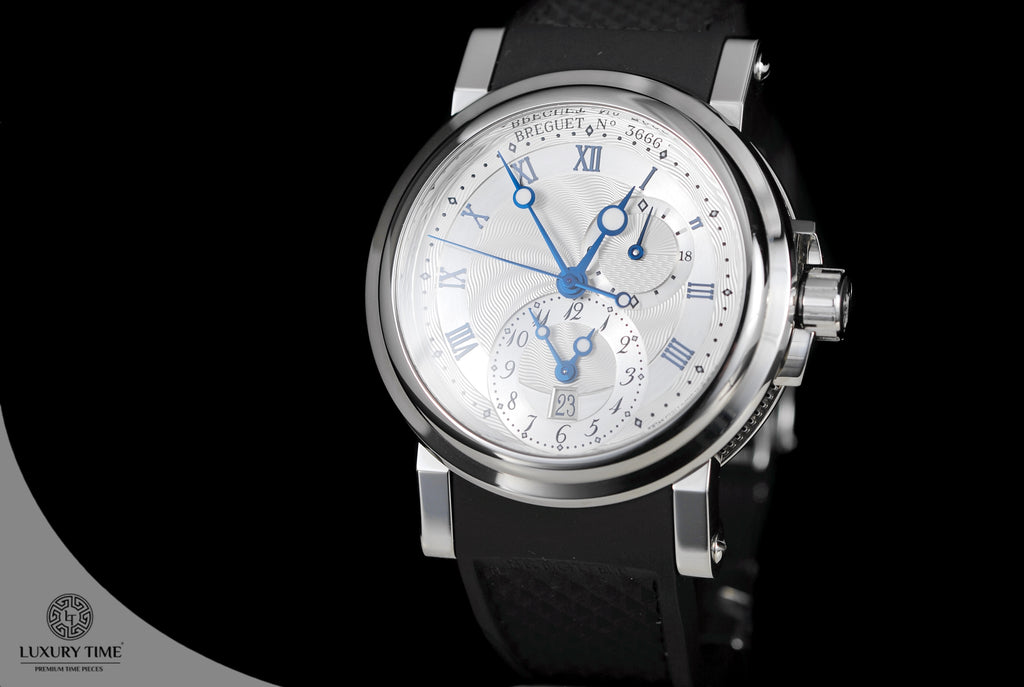 Breguet Marine Mens Watch