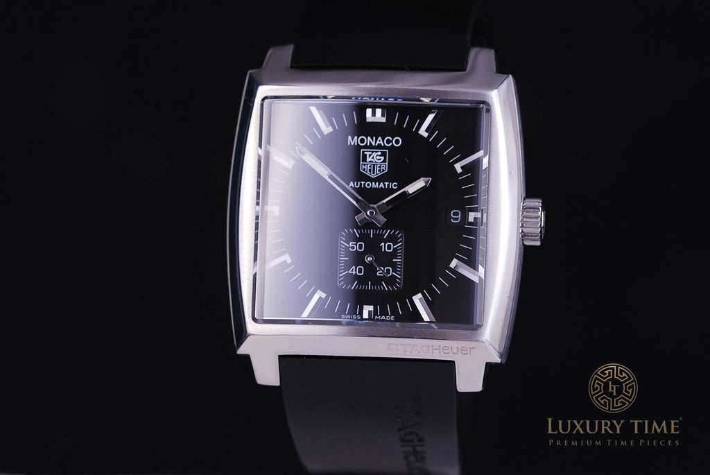 Tag Heuer Monaco Automatic Men's Watch
